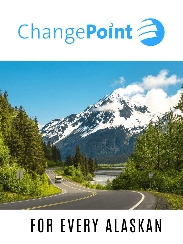 ministry spotlight changepoint for every alaskan