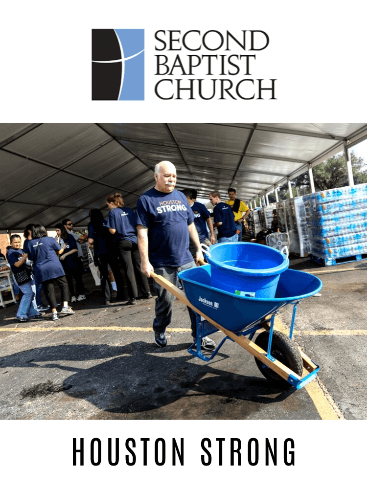 ministry spotlight SBC Houston strong