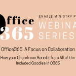 Office 365: Collaboration | Enable Webinar Series