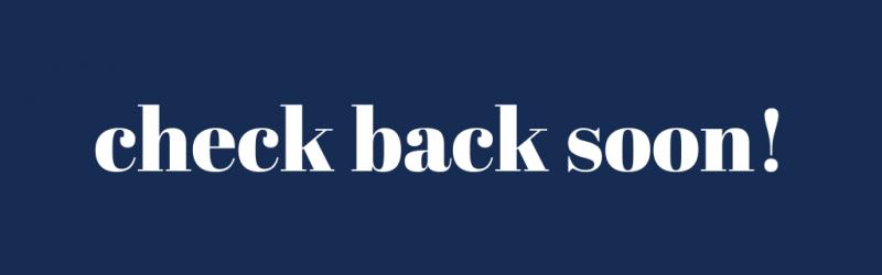 check back soon