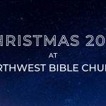 Ministry Spotlight: Christmas at Northwest Bible Church
